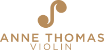 Anne Thomas Violin Teacher